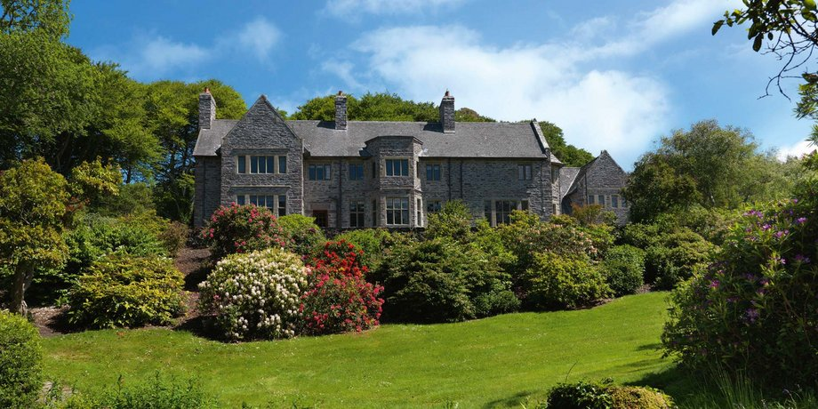 Ard na Sidhe Country House Hotel Ireland